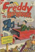 Freddy (1958 Charlton) 37