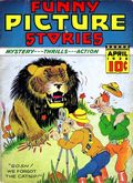 Funny Picture Stories Vol. 2 (1937) 7