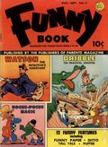 Funny Book (1942) 9