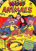 Frisky Animals (1951) 49