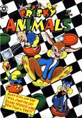 Frisky Animals (1951) 50