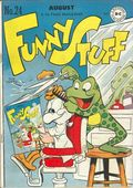 Funny Stuff (1944) 24