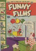 Funny Films (1949) 7