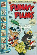 Funny Films (1949) 10