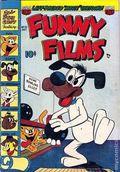 Funny Films (1949) 20
