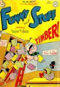 Funny Stuff (1944) 45