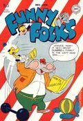 Funny Folks (1946) 5