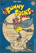 Funny Folks (1946) 11