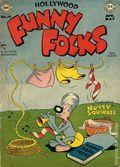 Funny Folks (1946) 19
