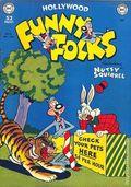 Funny Folks (1946) 23
