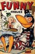 Funny Frolics (1945) 5