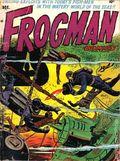 Frogman Comics (1952) 6