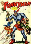 Funnyman (1947) 4
