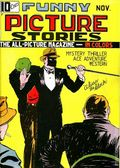 Funny Picture Stories Vol. 1 (1936) 1