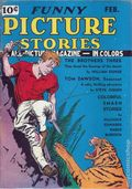 Funny Picture Stories Vol. 1 (1936) 4
