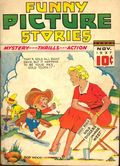 Funny Picture Stories Vol. 2 (1937) 3