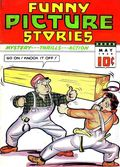 Funny Picture Stories Vol. 2 (1937) 8
