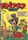 Frisky Fables Vol. 4 (1948) 3