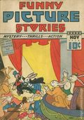 Funny Picture Stories Vol. 2 (1937) 11