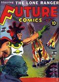 Future Comics (1940) 1