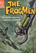 Frogmen (1962) 5