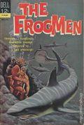 Frogmen (1962) 7