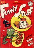 Funny Stuff (1944) 25