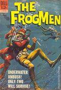 Frogmen (1962) 8