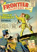 Frontier Fighters (1955) 1