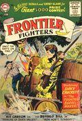 Frontier Fighters (1955) 7