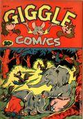 Giggle Comics (1943) 11