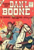 Frontier Scout Dan'l Boone (1956) 13