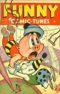 Funny Tunes (1944 USA Comics) 23