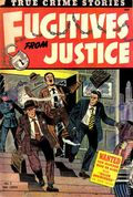 Fugitives from Justice (1952) 2