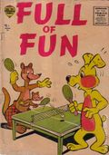 Full of Fun (1957) 1