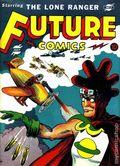 Future Comics (1940) 2
