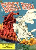 Ghost Rider (1950 Magazine Enterprises) 2