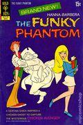 Funky Phantom (1972 Gold Key) 1
