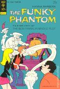 Funky Phantom (1972 Gold Key) 8