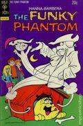 Funky Phantom (1972 Gold Key) 9