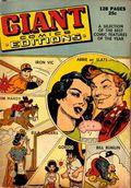 Giant Comics Edition (1947) 1