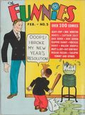 Funnies, The (1936-1942 Dell) 5