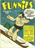Funnies, The (1936 Dell) 17