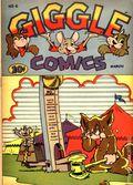 Giggle Comics (1943) 6