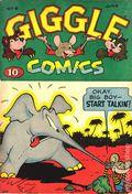 Giggle Comics (1943) 9