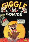 Giggle Comics (1943) 12