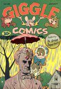 Giggle Comics (1943) 25
