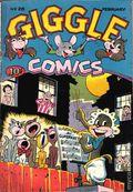 Giggle Comics (1943) 26