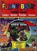 Funny Book (1942) 4