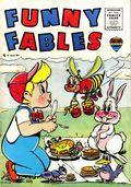 Funny Fables Vol. 2 (1957) 2
